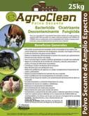 AgroClean Polvo Secante para Cerdos y Descontaminante a base de Zeolita y Bentonita