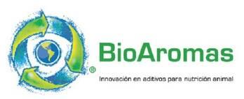 BioAromas. Aditivos para la Alimentación y  Nutrición Animal. Palatabilizantes.