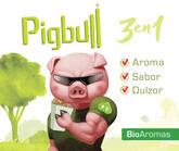 PIGBULL. 3 EN 1. Para Lechones y Madres en Lactancia. BIOAROMAS INNOVA.