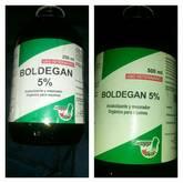 BOLDEGAN 5% 250ML Y 500ML