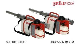 Termonebulizador pulsFOG