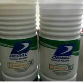 DIASTREPT 50 X 250ML  ( Dihidroestreptomicina)