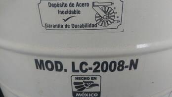 Sembrado de precisión marca del bajío modelo LC-2008-N (NUEVA)