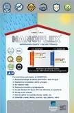 NANOFLEX Aislante Térmico e Impermeablizante