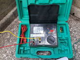 Electricista Matriculado Instalaciones Eléctricas