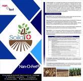 Linea de productos naturales de la tecnologia Sol4+