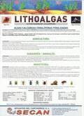 LITHOALGAS (Lithothamnium Calcareum)