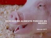 Alimento Porcino en México, 2017