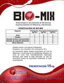 BIO-MIX Super adsorbente de micotoxinas