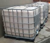 Mezcla de lácteos, leche y yogurt - 40000 lt diarios