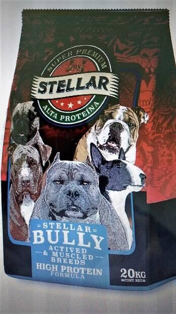Stellar Bully