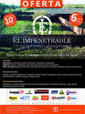EL IMPENETRABLE SRL  - ARTICULOS RURALES