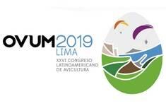 XXVI Congreso Latinoamericano de Avicultura - OVUM 2019