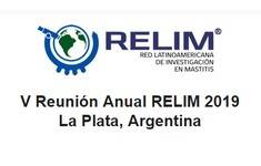 V Reunión Anual RELIM 2019