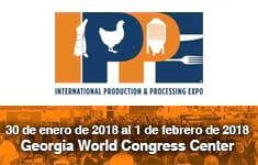 IPPE - International Production & Processing Expo 2018