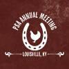 2020 PSA Annual Meeting