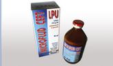 Microflud Ceft LPU