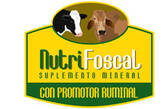 NutriFoscal - Suplemento Mineral con Promotor Ruminal