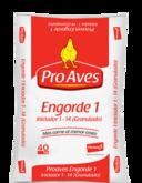 Núcleos protéicos para pollos de engorde