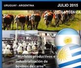 Gira Técnica Industrial Argentina - Uruguay