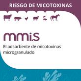 MMi.S - Adsorbente de micotoxinas microgranulado