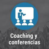 Coaching y Conferencias