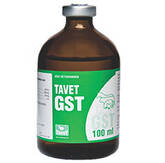 TAVET GST