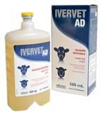 Ivervet AD - Endectocida