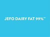 JEFO DAIRY FAT 99%™