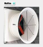 MULTIFAN, EXTRACTOR PVC , 50""