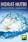 Hidrat-Nutri, suplemento para aves