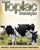 Toplac Transição, Suplemento energético para vaca em transição