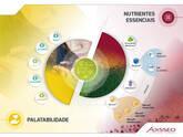 NUTRIENTES ESSENCIAIS & PALATABILIDADE