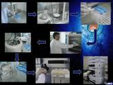 Avaliação in vitro de AAM - Aditivo antimicotoxinas, adsorventes