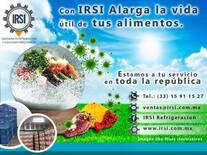 IRSI Refrigeracion