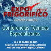 ExpoFrigorifico 2017 en Bogotá