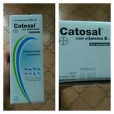 CATOSAL 250ML