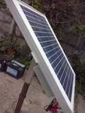 Electrificador Solar