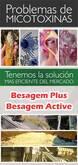 BESAGEM - Secuestrante de Micotoxinas