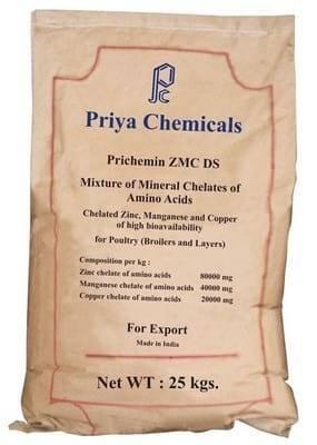 PRICHEMIN ZMC DS