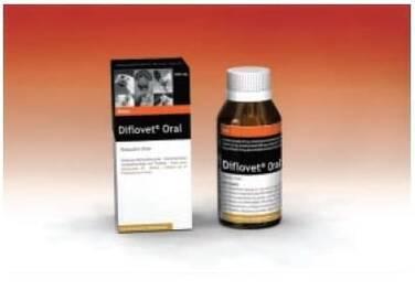 Diflovet® Oral