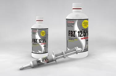 FBZ®-12.5 with minerals