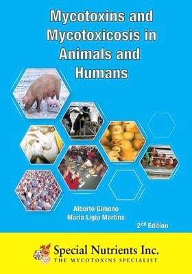 Manual - MYCOTOXINS AND MYCOTOXICOSIS IN ANIMALS AND HUMANS