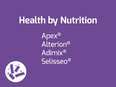 Health by Nutrition