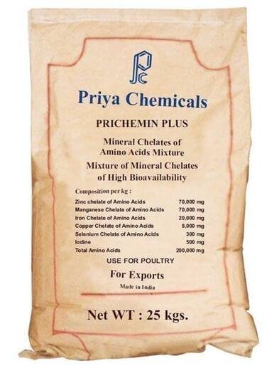 PRICHEMIN PLUS for poultry