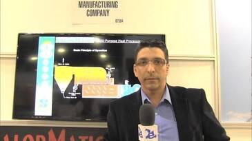CalorMatic®: Procesador Térmico de materiales fluidos -  Sweet Manufacturing Co