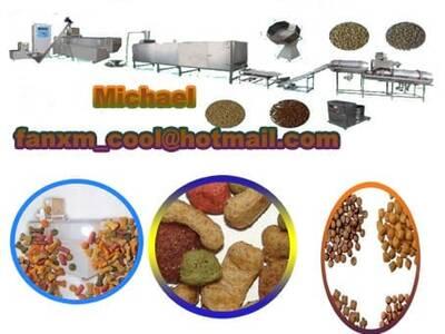 dog food machines