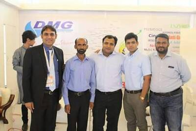 Some memorable moment at IPEX 2017