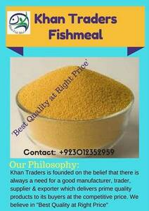 Fish Meal Plant Sterilized
