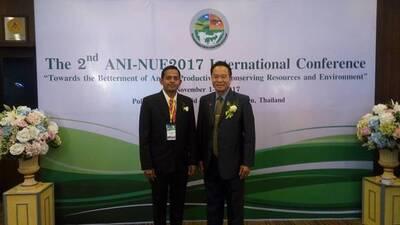 With Prof.Metha Wanapath